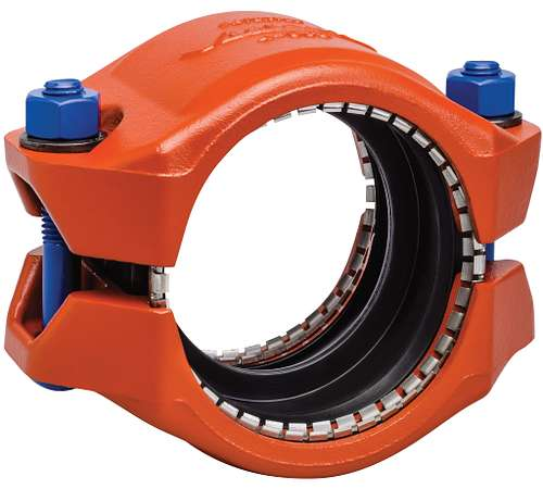 Style 905 Coupling for HDPE