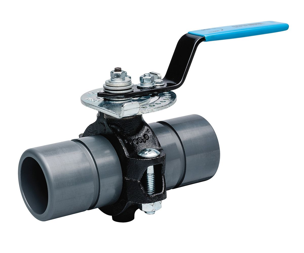 Series 2950 Aquamine™ Butterfly Valve