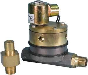 Actuador eléctrico/neumático FireLock™ Serie 767