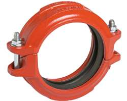 Style 005H FireLock™ Rigid Coupling