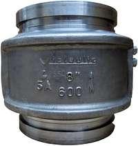 Válvula de retención de doble disco Serie 415