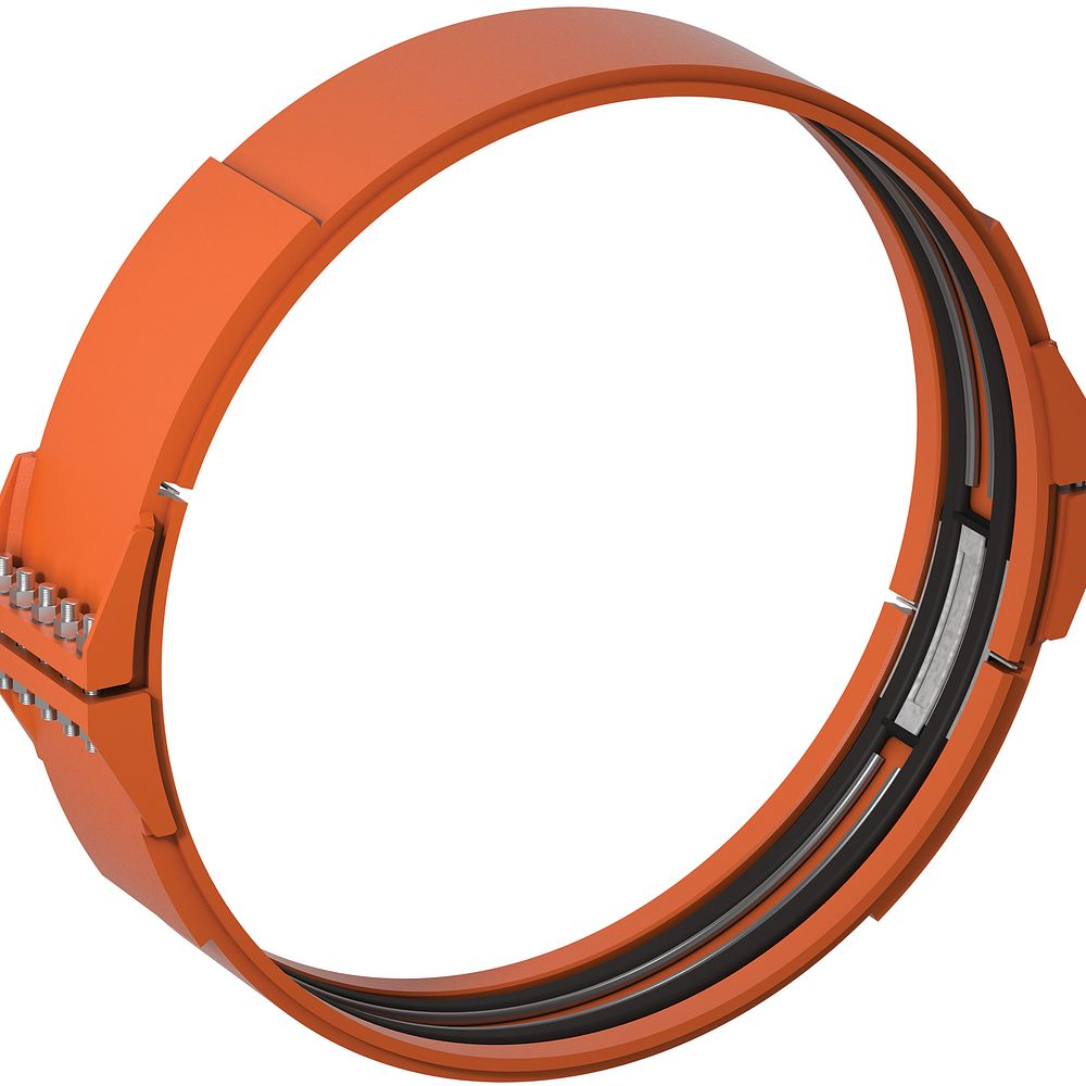 Style 232 Restrained Flexible Coupling