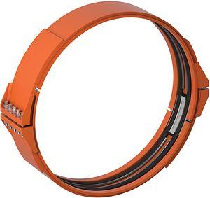 Flexible Spannkupplung Typ 232