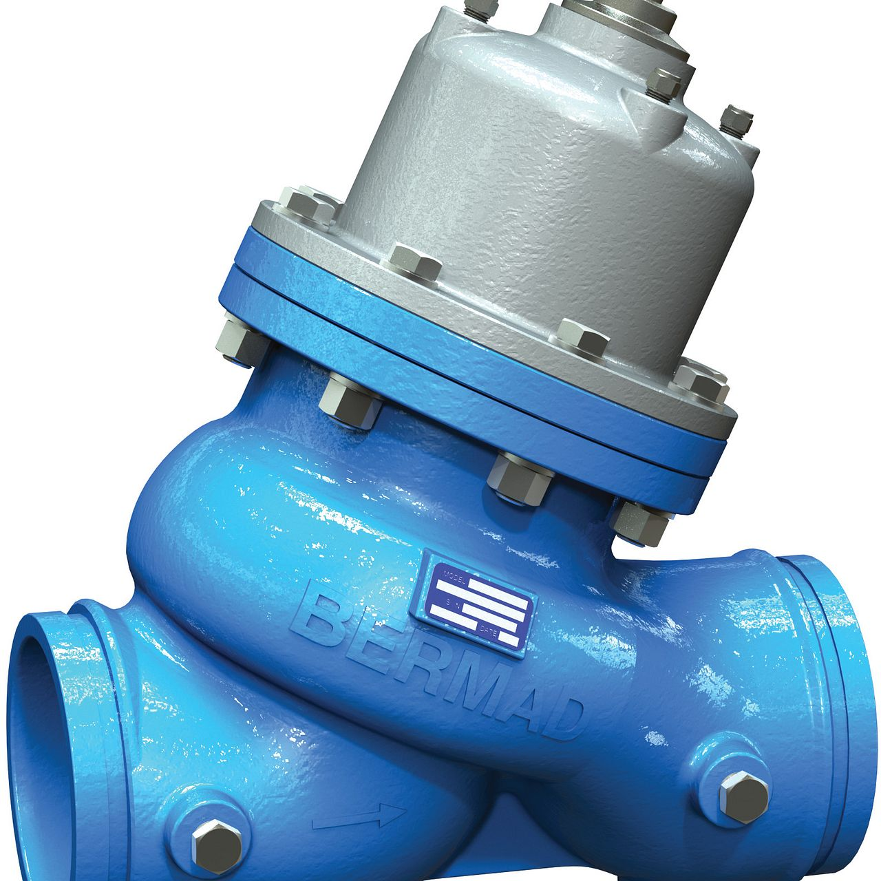 Proportional Pressure Reducing Valve
