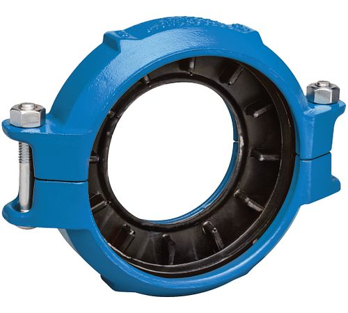 Style 858 Reducing Coupling for CPVC/PVC Pipe in Potable Water Applications