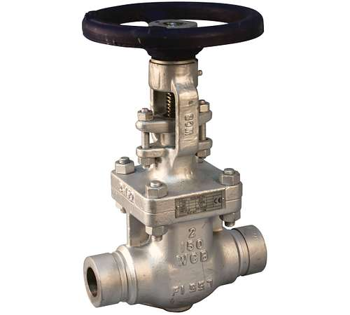 Series 871 Gate Valve for Steam