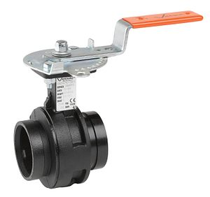 Series 761 Vic-300™ MasterSeal™ Butterfly Valve