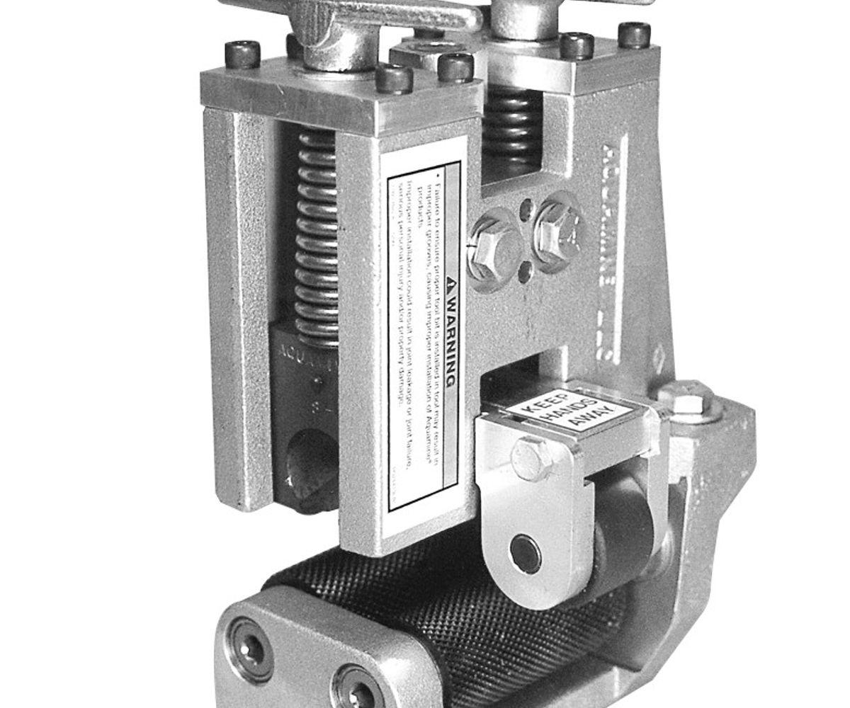 Series 2900 Aquamine™ APG Grooving Tool