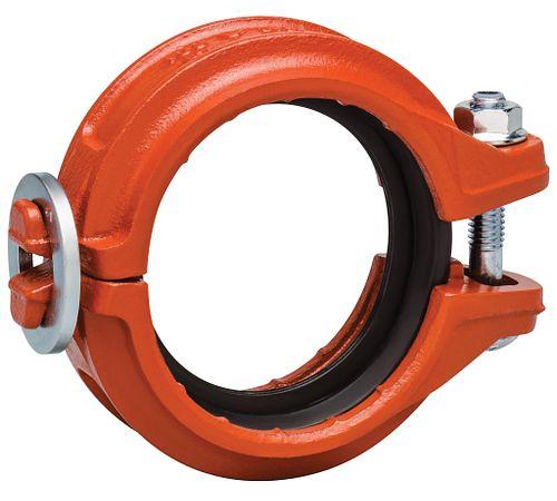 Acople rígido de un perno Installation-Ready™ FireLock™ Estilo 109