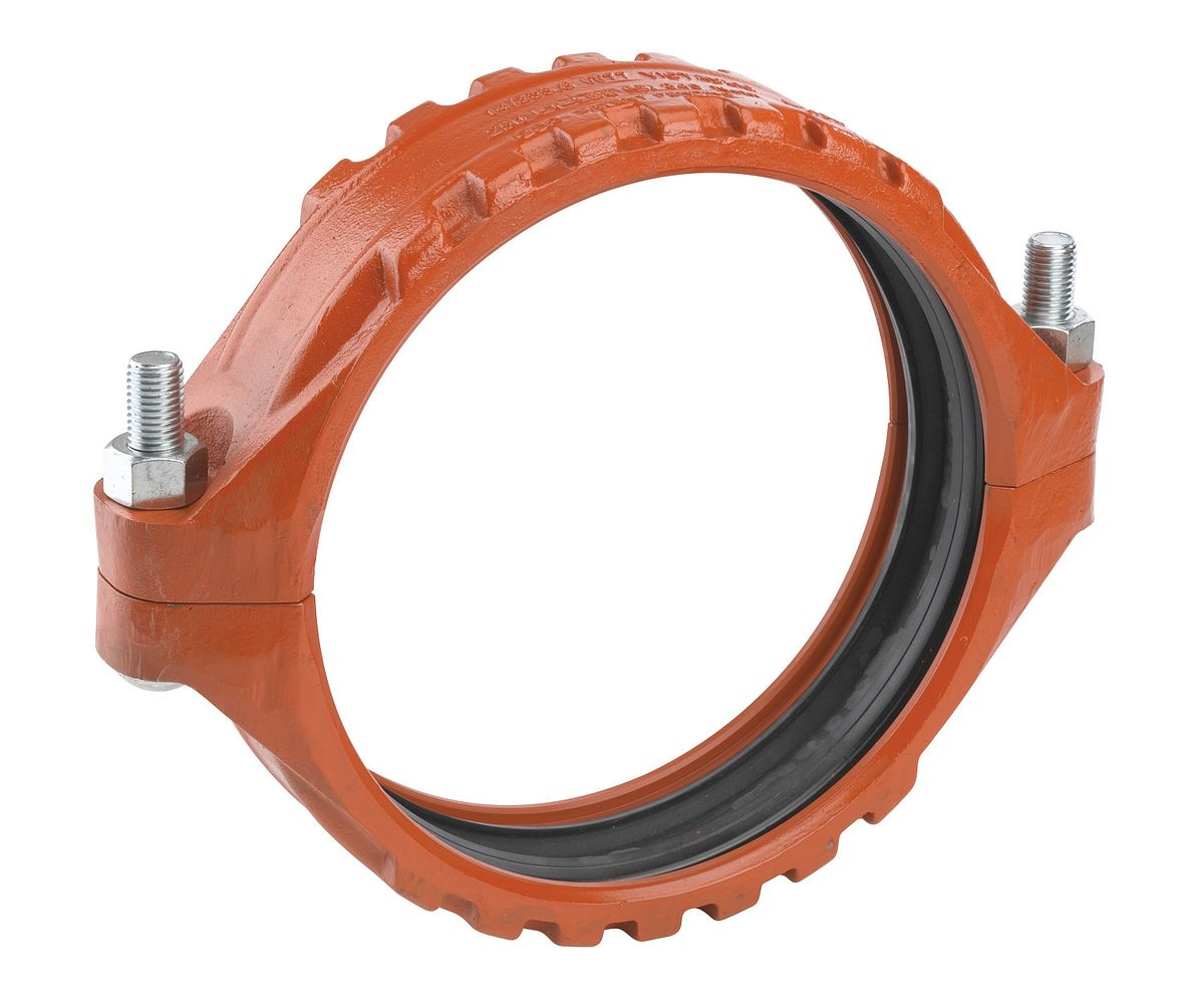 Style W77 AGS Flexible Coupling