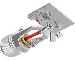 FireLock™ V2758 型