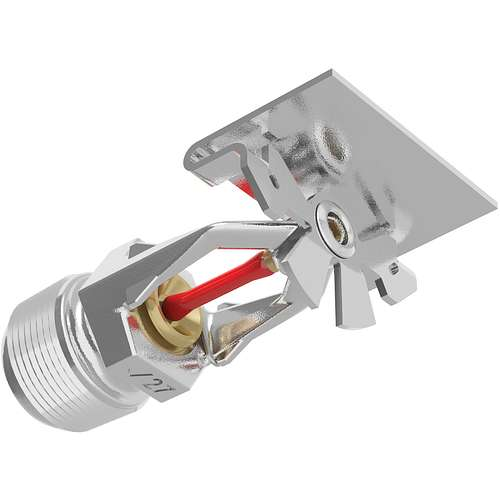 Extended Coverage Fire Sprinklers Victaulic