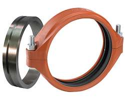 Style W07 AGS™ Vic-Ring Rigid Coupling System