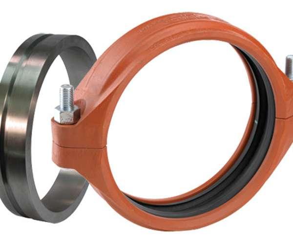 Sistema de acople rígido AGS™ Vic-Ring Estilo W07