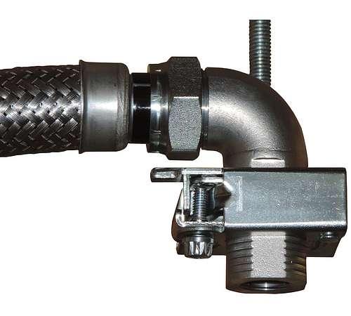 VicFlex™ AB12 型支架