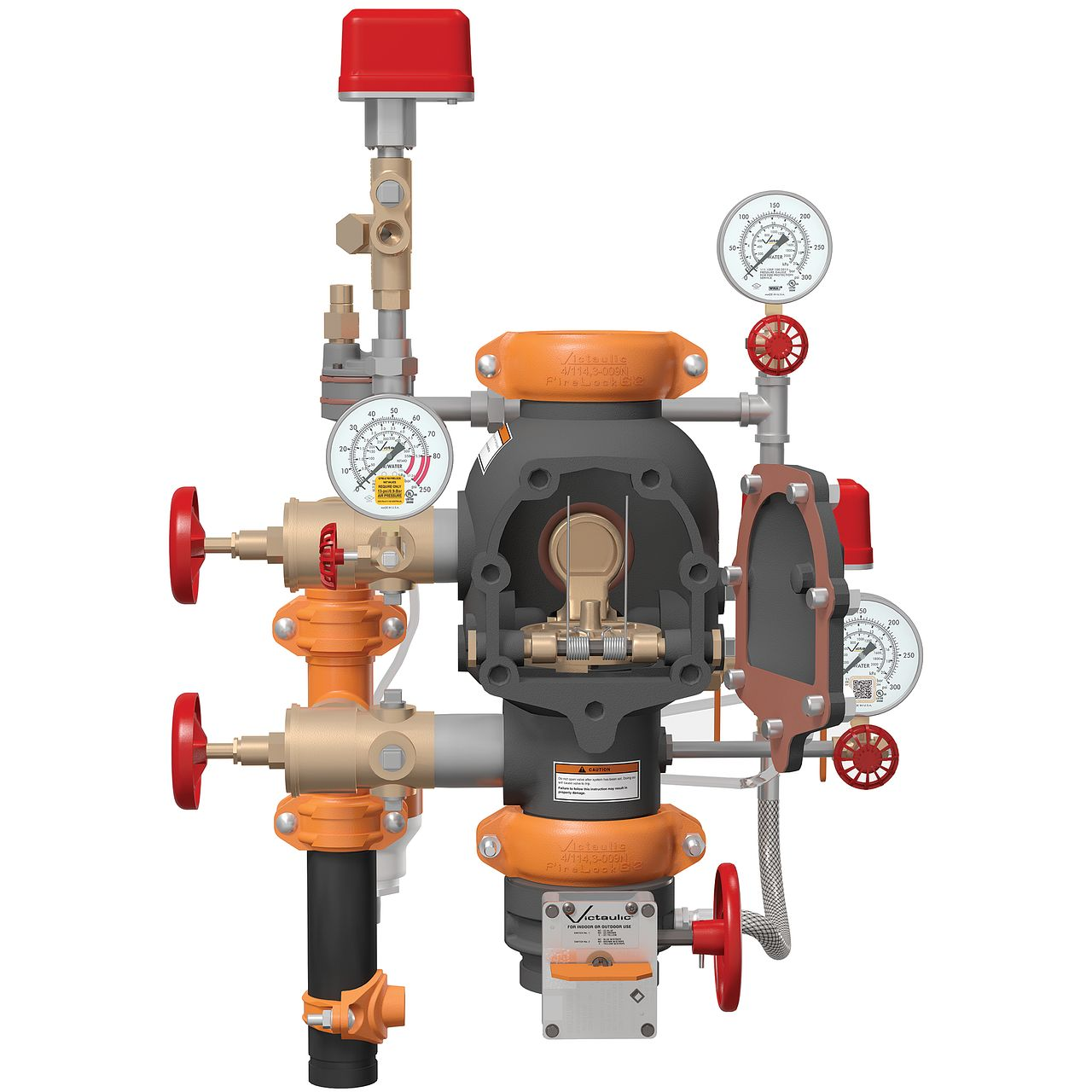 Series 768N FireLock NXT™ Dry System Check Valve