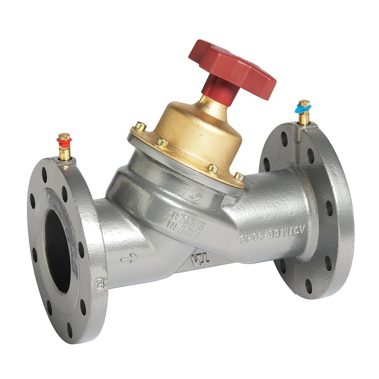 Victaulic Manual Balancing Valves Hydronic Flow Control Air Valve Schematic