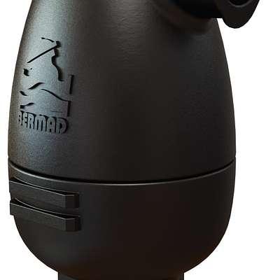 Bermad modèle C30 | Robinet à air série9C3 Victaulic