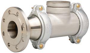 Difusor de succión StrengThin™ 100 serie E431