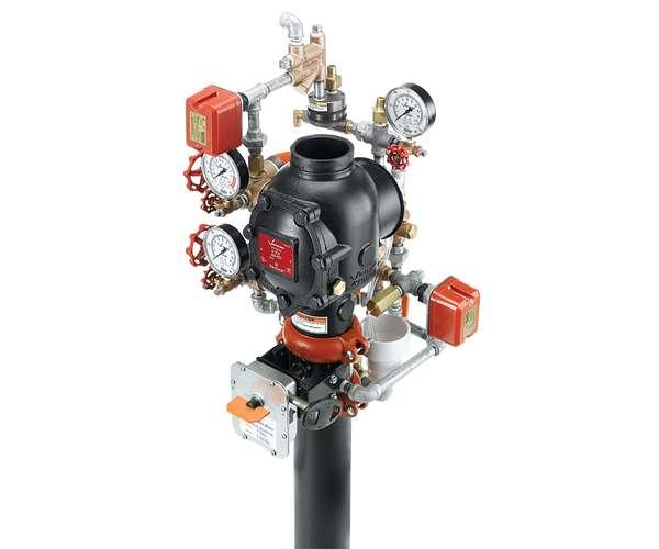 768 系列 FireLock NXT™ 干式系统止回阀