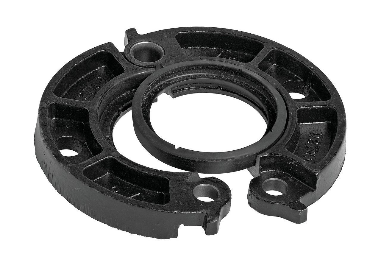 Victaulic Style 741 Vic Flange Adapter Flange Adapters