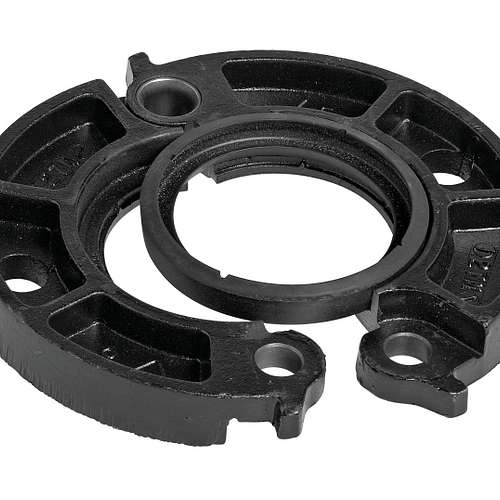 Vic-Flange Adapter Typ 741