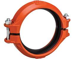 Style 356 Installation-Ready™ Transition Coupling For CPVC/PVC Pipe
