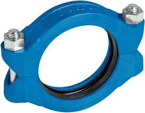 Collier rigide style889, destiné aux applications pour eau potable