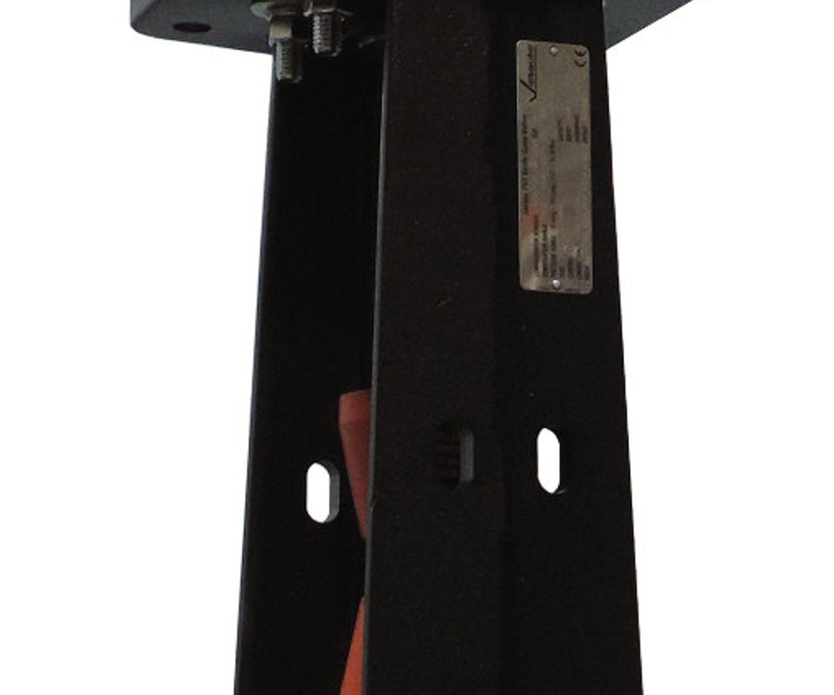 Vanne à guillotine Série795