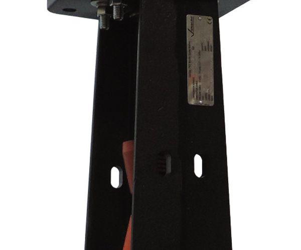 Válvula de guillotina Serie 795