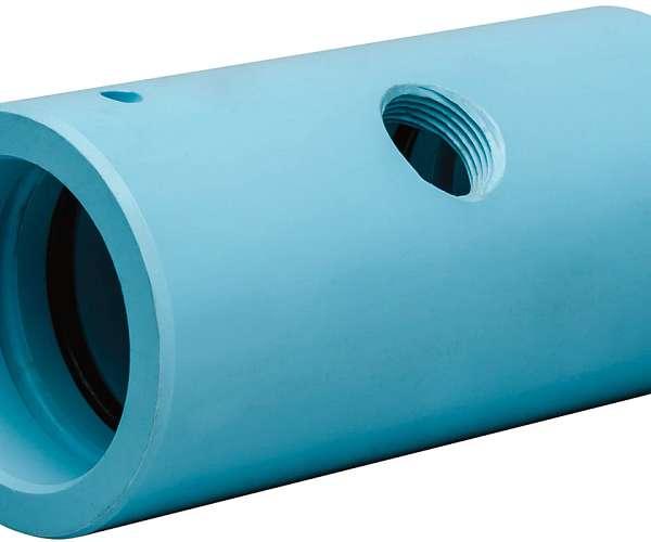 Collier de piquage Aquamine™ Série 2930