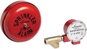 Alarma de motor de agua FireLock NXT™ Serie 760