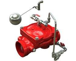 866-460 系列液位控制阀