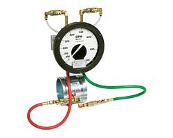 Style 735 FireLock™ Fire Pump Test Meter