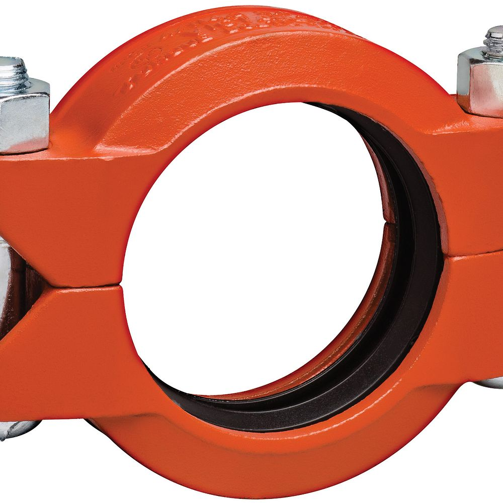 Style HP-70 Rigid High-Pressure Coupling