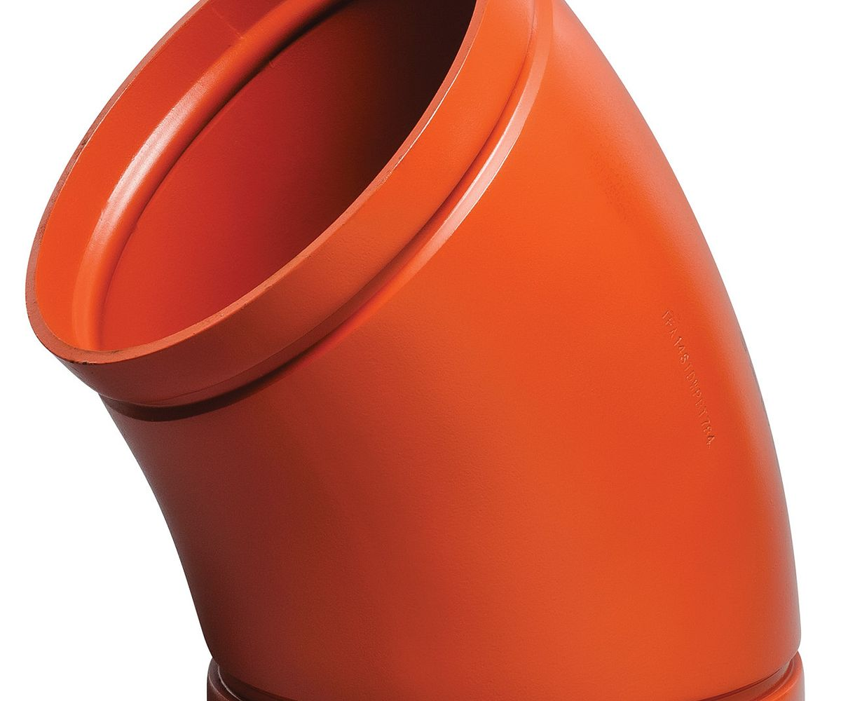 AGS™ Grooved Fittings