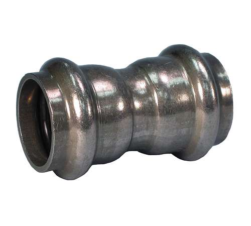 Style P507 Vic-Press™ Coupling for Type 316 Sch. 10S