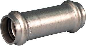 Collier à glissement style P508 Vic-Press™ pour l'acier 316 schedule 10S