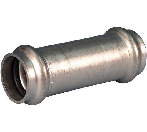 Style P508 Vic-Press™ Slip Coupling for Type 316 Sch. 10S