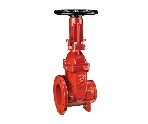 Series 771F FireLock™ OS&Y Gate Valve