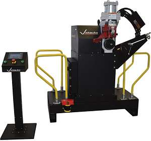 智能滚制开槽工具RG5200i
