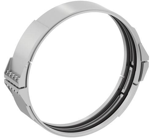 用于不锈钢管道的232S型受限挠性接头