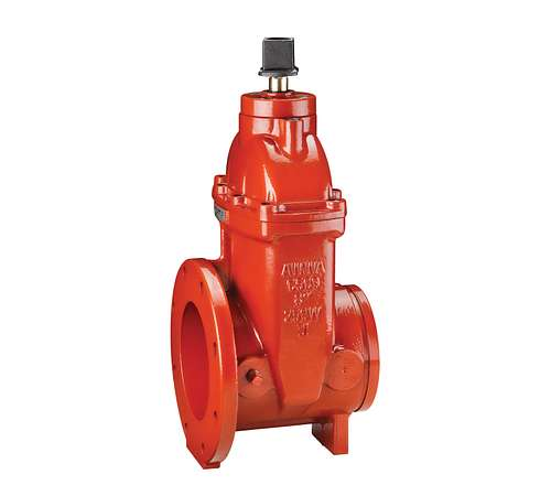 Series 772F FireLock™ NRS Gate Valve
