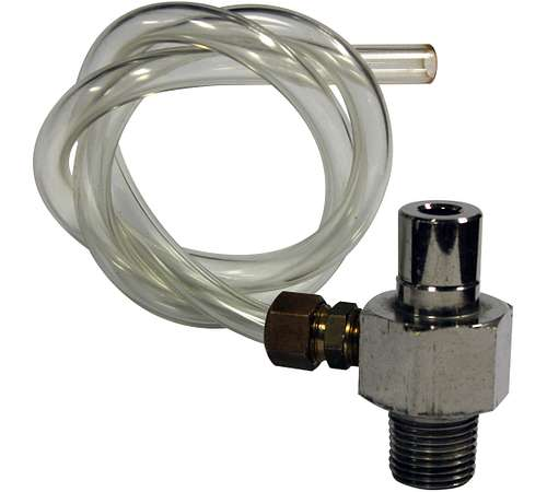 Conjunto de drenaje automático FireLock™ Serie 749