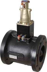 TA Series 7PR Differential Pressure Controller
