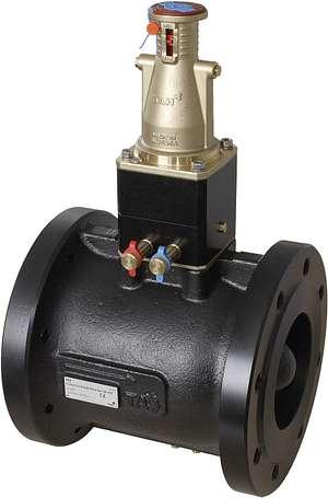 Controlador de presión diferencial TA Serie 7PR