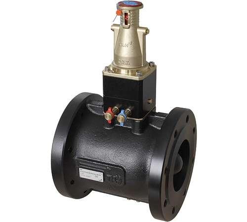 TA Serie 7PR Differenzdruckregler
