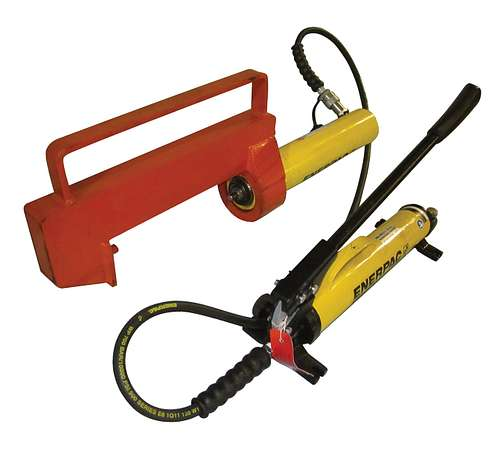 CTH-01 Small 10-Ton Hydraulic Tool