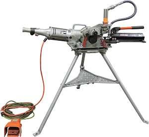 Typ VE206 Rollnutwerkzeug