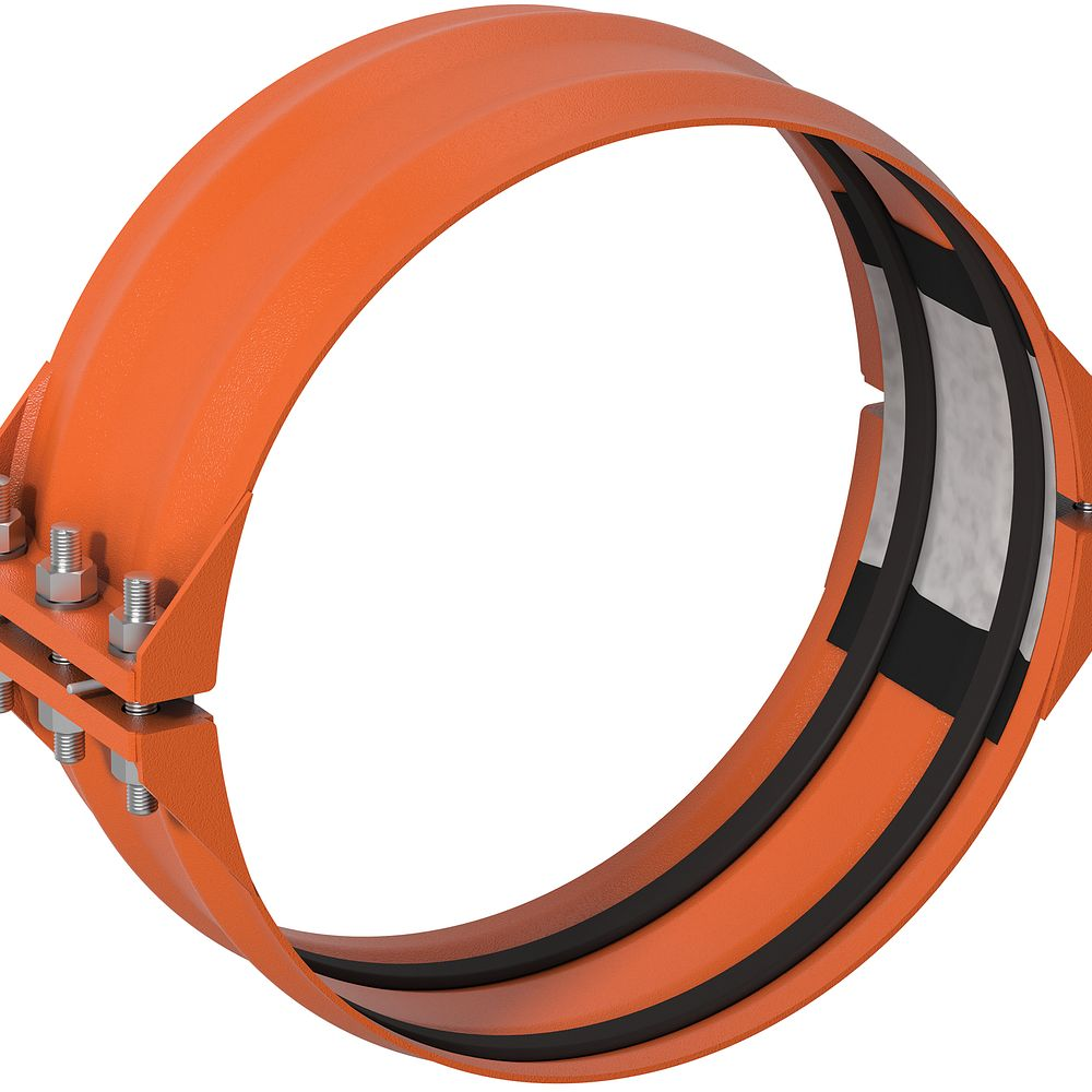 Style 230 Non-Restrained Flexible Coupling
